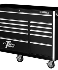 Extreme Tool Boxes 56″ 11 Drawer Tool Cabinet – EX5611RC