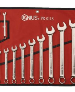 11 Piece SAE Combination Wrench Set PR-011S