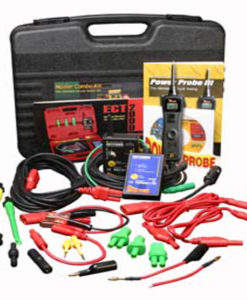Power Probe Power Probe 3 Master Kit PPPPKIT03