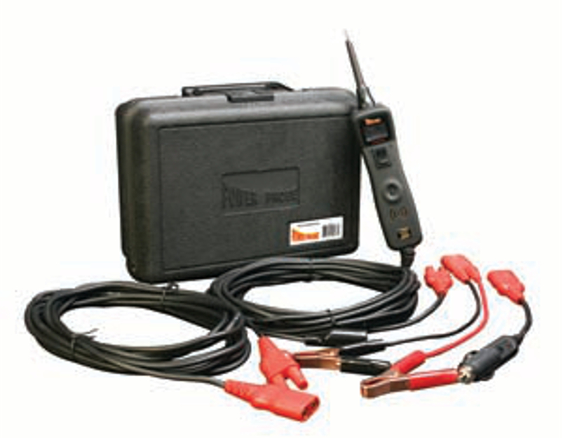 Power Probe Power Probe 3 with a Built in Voltmeter PPPP319FTC