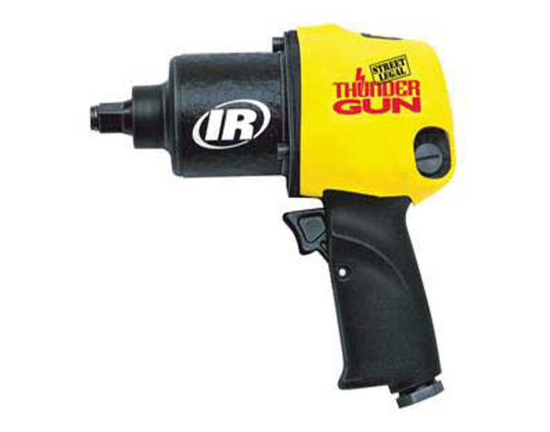 "Ingersoll Rand Thunder Gun 1/2"" Drive Impact Wrench IR232TGSL"