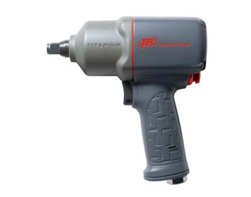 "Ingersoll Rand 1/2"" Air Impact Wrench Titanium Series IR2135TIMAX"