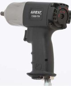 """Aircat 3/8"""" Twin Hammer Air Impact Gun ARC1300TH"""