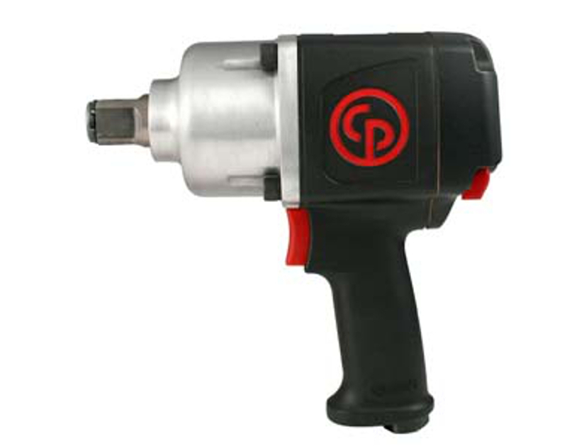 "Chicago Pneumatic 1"" Drive Pistol Grip Air Impact Wrench CP7773"