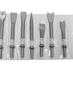 Tool Aid 8 Piece Air Hammer Tool Set TA52000