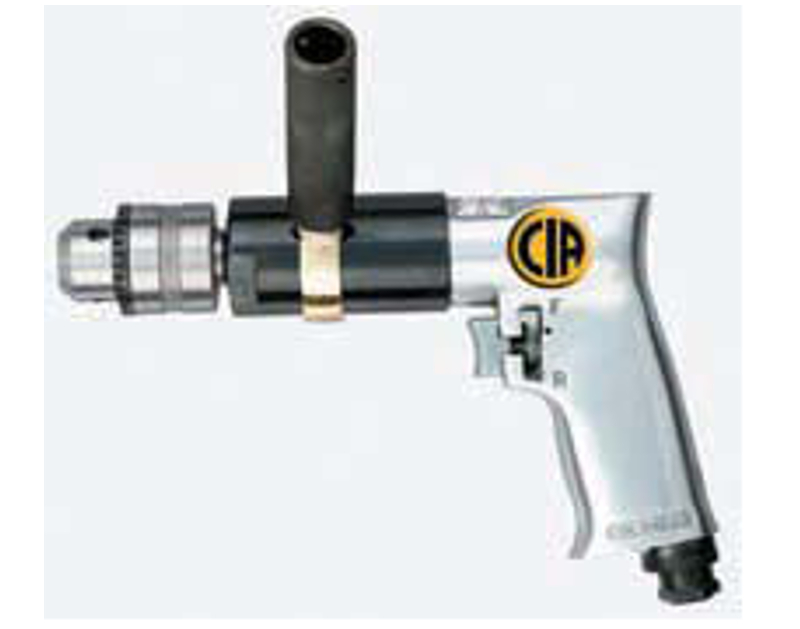 "CIA 1/2"" Reversible Air Drill CI327"