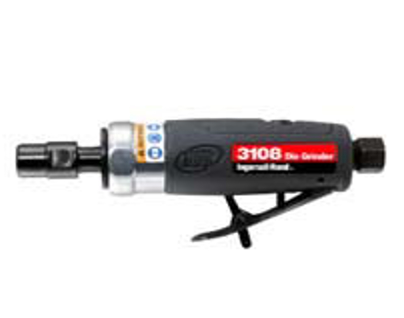 Ingersoll Rand Super Duty Straight Air Die Grinder IR3108