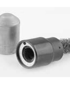 KD Tools Battery Brush Metal Case KD206