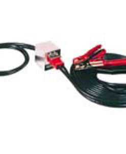 Associated On Car Booster Cable Jump Start (4 AWG) AS6139