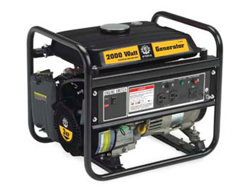 Steele 2000 Watt Generator STLSP-GG200
