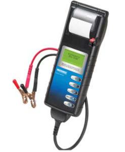 Midtronics Battery and Electrical Analyzer w/Printer MPMDX650P