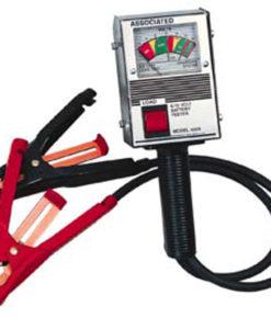 Associated Hand Held Battery Tester AS6029