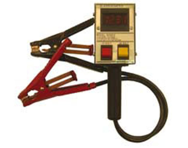 Associated Digital Hand-held Load Tester 6/12 Volt AS6030