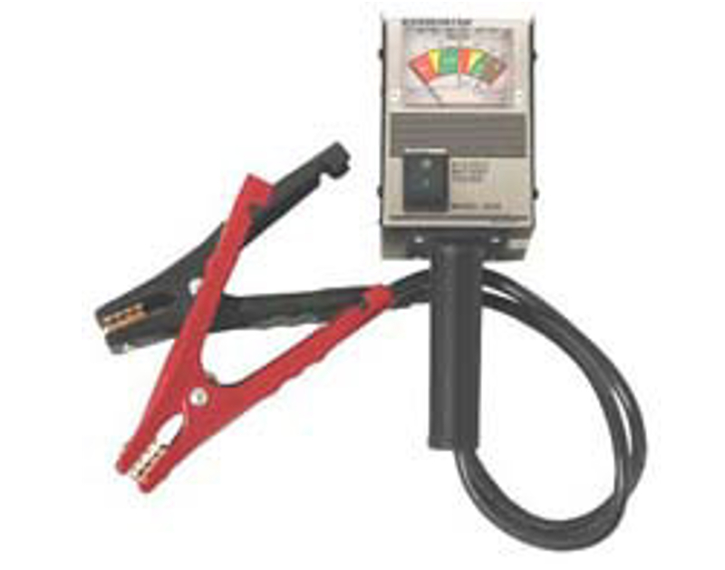 Associated 125Amp. HandHeld Load Tester 6 & 12v AS6026