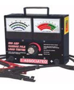 Associated 6/12Volt 500Amp Carbon Pile Load Tester AS6034