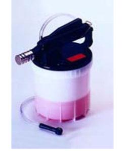 Vacula Air Canister Brake Bleeding System 1.9 Qt VU18-0051