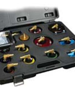 Power Probe Master Cylinder Adaptor Kit for Brake Bleeding PPBAKIT01