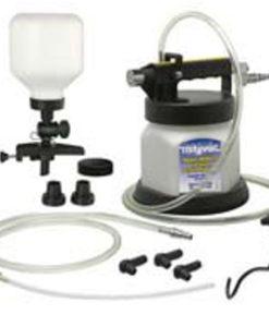 Mityvac Vacuum Brake Bleeder Kit w/ Refill Bottler MYMV6835