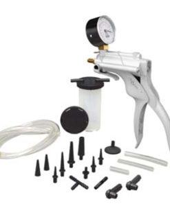 Mityvac Vacuum Pump with Gauge MYMV8000