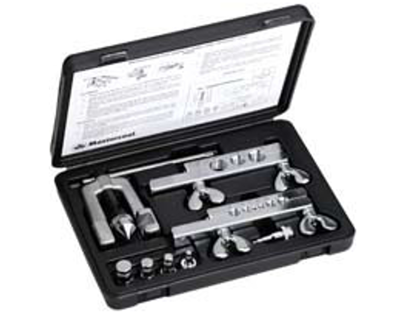 Mastercool Flaring & Swaging Tool Set ML70053
