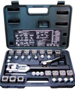 Mastercool Universal Hydraulic Flaring Tool Set ML71475