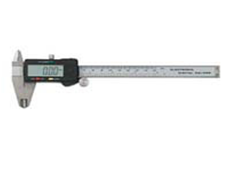 "KD Tools 6"" Digital Caliper Large Screen KD3756"