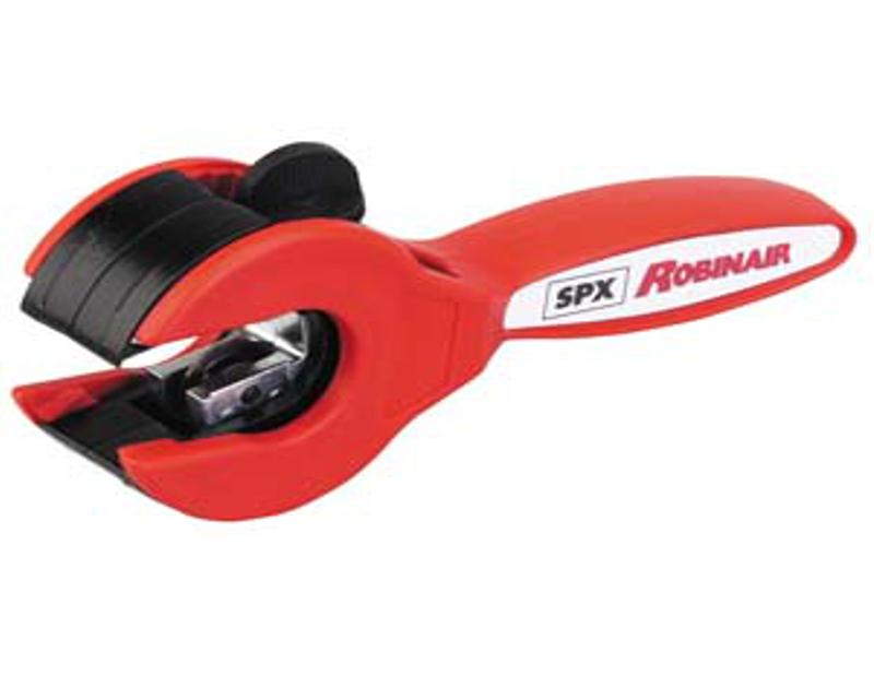 """Robinair Ratcheting Tubing Cutter 1/4""""-1-1/8"""" RA42090"""