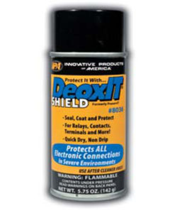IPA DEOXIT Protectant Shield and Lube IP8036