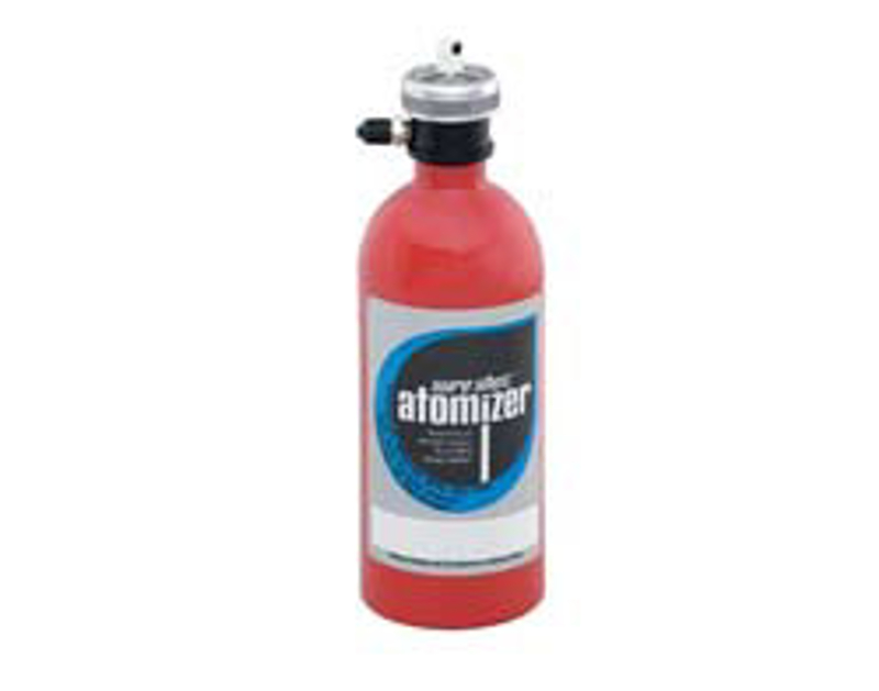 Milwaukee 16 oz Aluminum Spray-Powder Coated Red SSPB8000CB