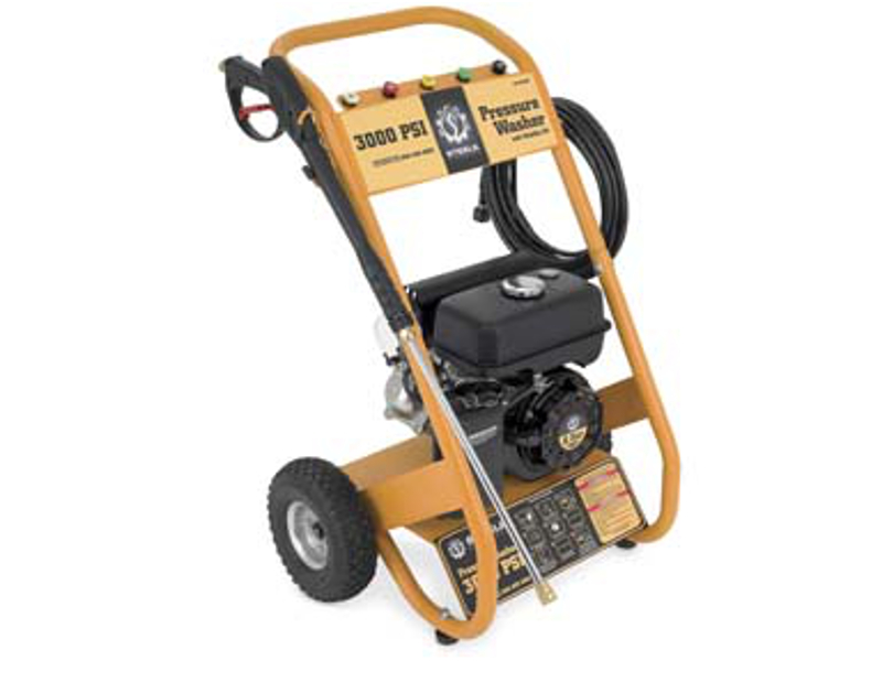 Steele 3000 PSI Portable Washer STLSP-WG300