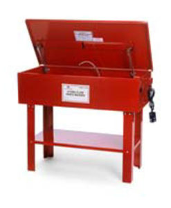 American Forge 40 Gallon Parts Washing Tank IN31400