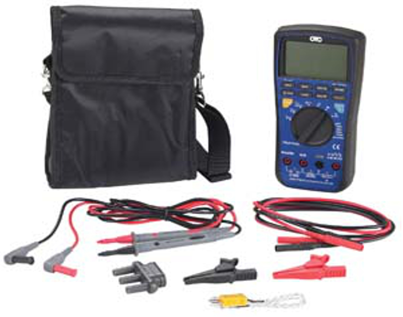 OTC Hybrid Automotive Multimeter OT3990