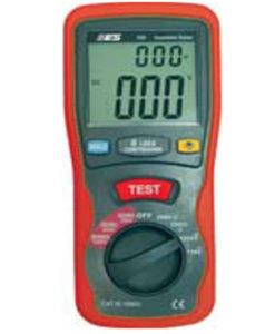 Electronic Spec. Hybrid Insulation Tester EL550