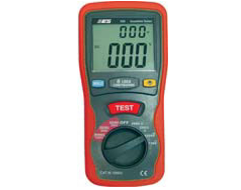 Electronic Spec. Hybrid Insulation Tester EL550