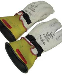 OTC Large Class O and Leather Glove Set OT3991-12