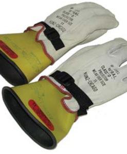 OTC Medium Class O and Leather Glove Set OT3991-11