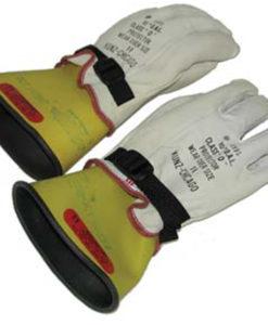 OTC Small Class O and Leather Glove Set OT3991-10