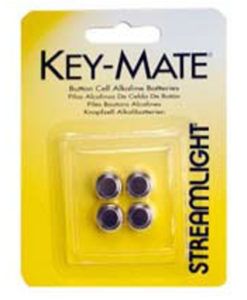 Streamlight Button Style Battery for Keymate SG72030