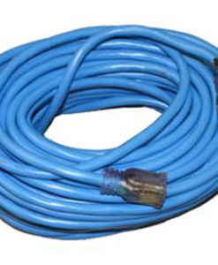 Bayco 100'Extension Cord 16/3 Amp w/Lit End BYSL-992