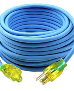Bayco 50' Extension Cord 16/3 13 Amp w/Lit End BYSL-991