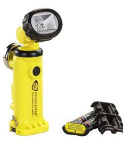 Streamlight Knucklehead Yellow Magnetic C4 Light SG90642