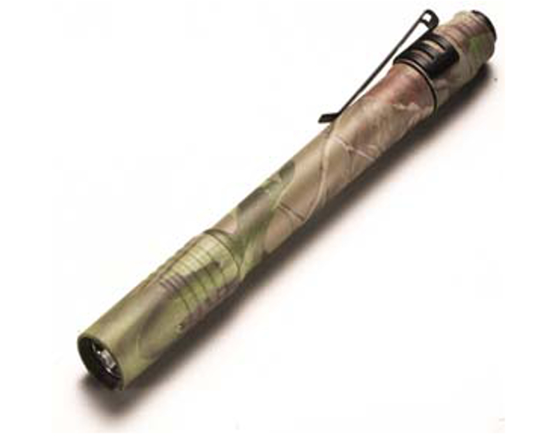 Streamlight Stylus Pro Pen Realtree HD Green LED SG66124