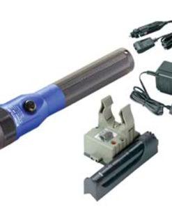 Streamlight Blue LED Piggyback Stinger AC/DC Kit SG75613