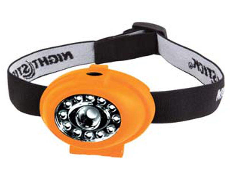 Bayco Nightstick Dual-Mode 13 LED Headlamp BYNSP-2232