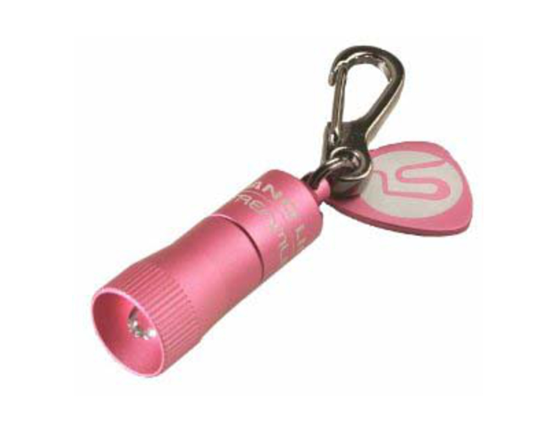 Streamlight Pink Nano Key Chain Light SG73003