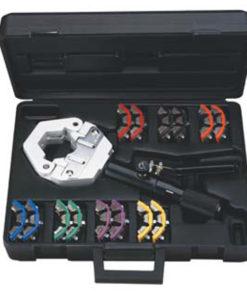 Mastercool Hydra Krimp Deluxe AC Crimper Kit ML71500