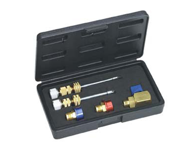 Mastercool R134A Standard JRA Valve Core Kit ML58531