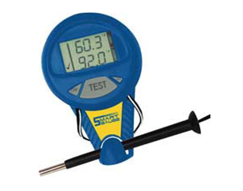 U-View Smart Gauge A/C System Analyzer UV580500