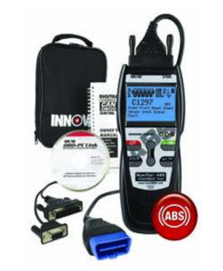 Equus Enhanced CanOBD2® +ABS Diagnostic Tool IV3160