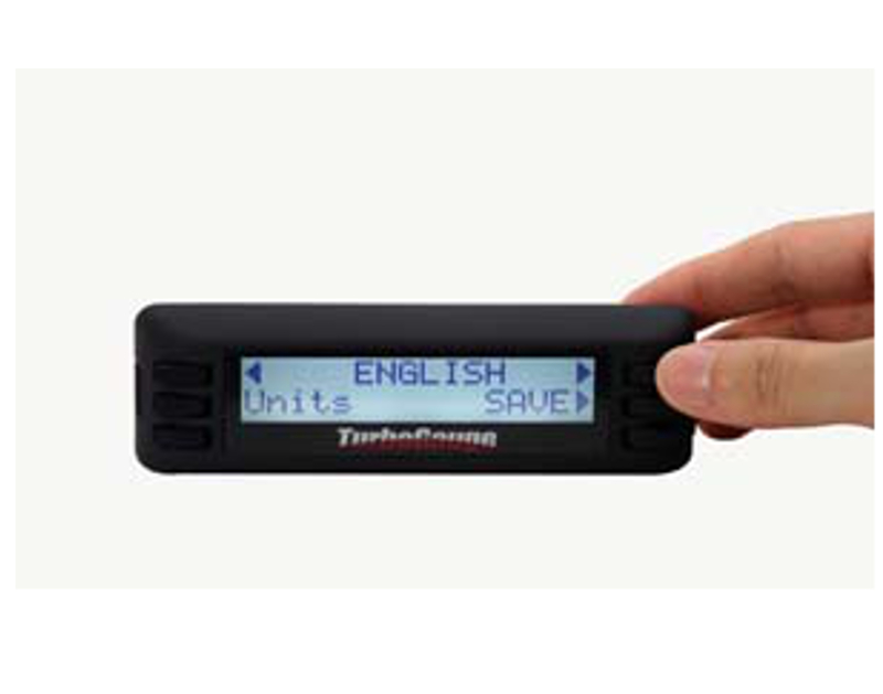 Roadi Turbo Gauge Data Recorder and Viewer RDTG3